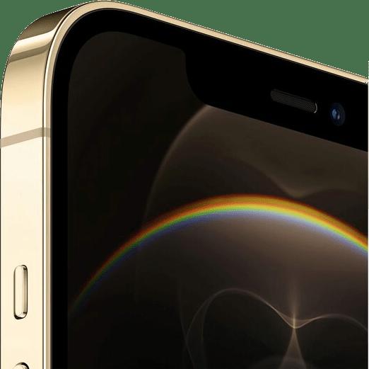 Gold Apple iPhone 12 Pro Max 128GB.3