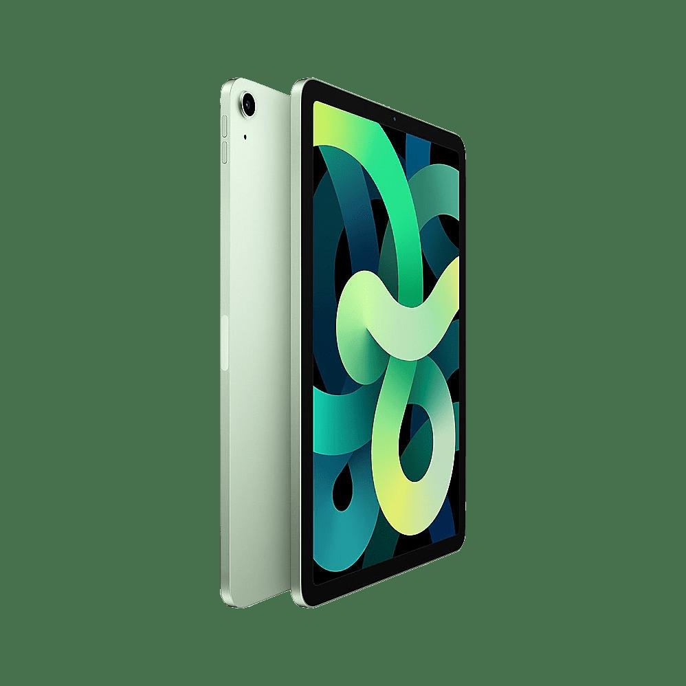 Green Apple iPad Air (2020) - WiFi - iOS14 - 64GB.2