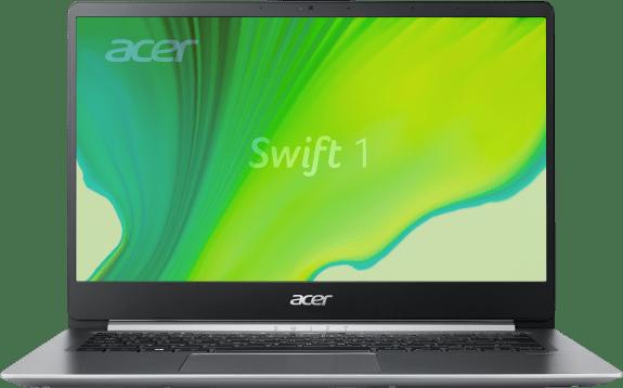 Silber Acer Swift 1 SF114-32-P2KK.1