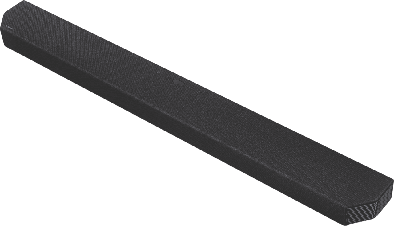Black Samsung HW-Q900T Soundbar.3