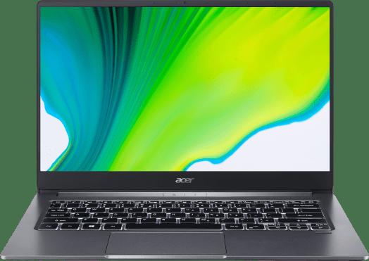 Grau Acer Swift 3 SF314-57-77MU.1