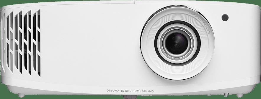 Weiß Optoma UHD30.3