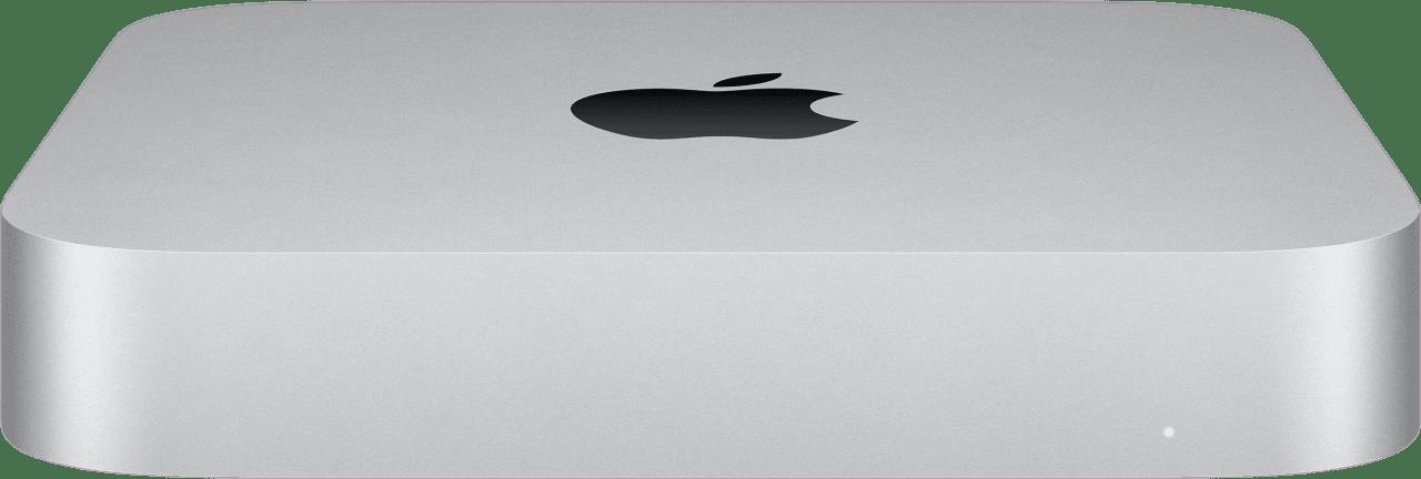 Silver Apple Mac mini (Late 2020) Desktop - Apple M1 - 8GB - 512GB SSD - Apple Integrated 8-core GPU.1