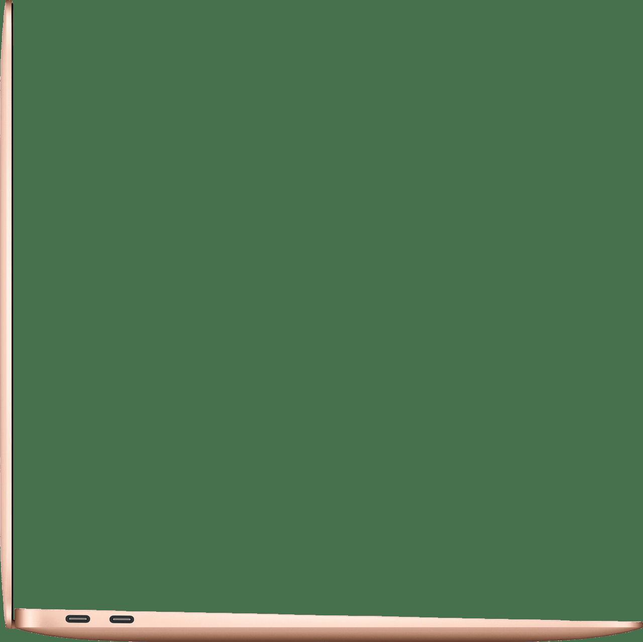 Gold Apple MacBook Air (Late 2020) Laptop - Apple M1 - 8GB - 256GB SSD - Apple Integrated 7-core GPU.3