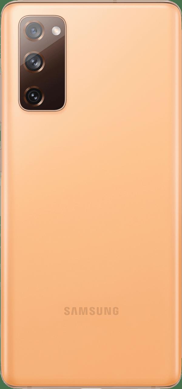 Orange Samsung Galaxy S20 FE 5G 128GB.2