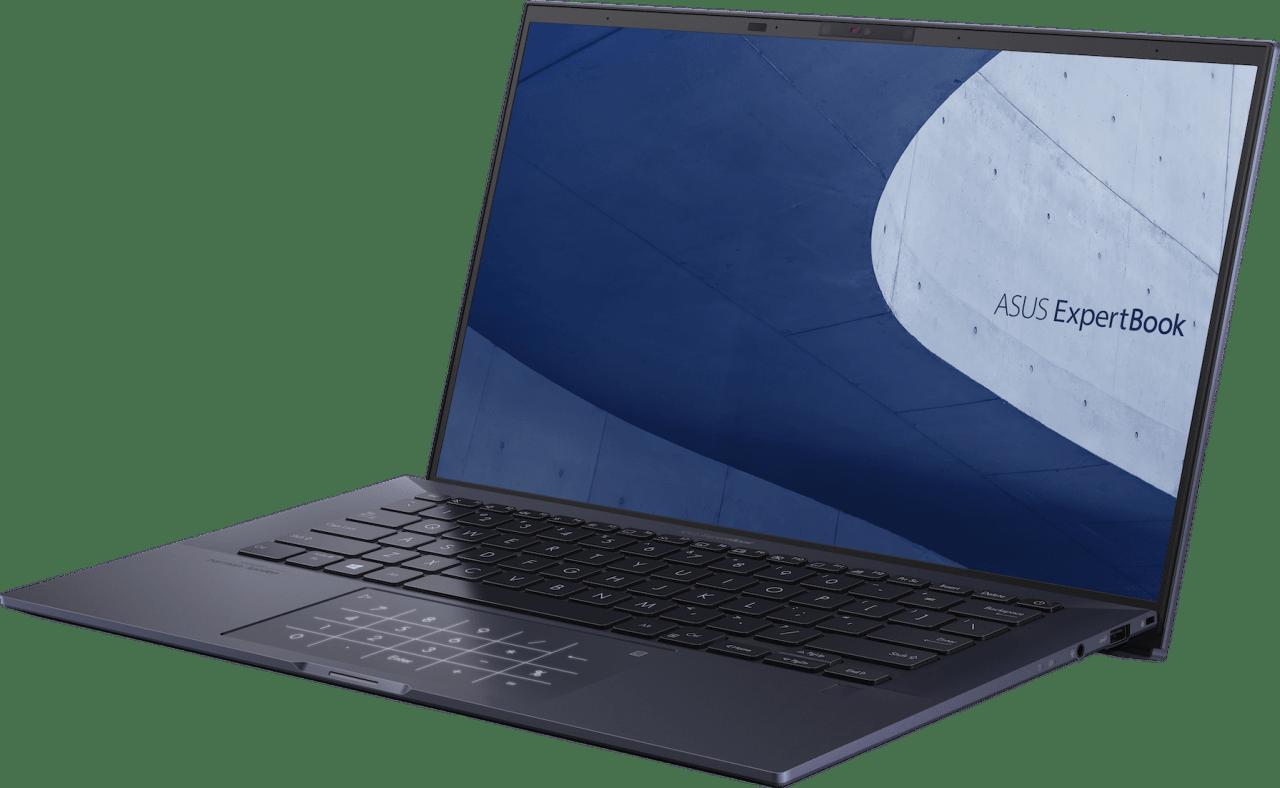 Star Black Asus ExpertBook B9.2
