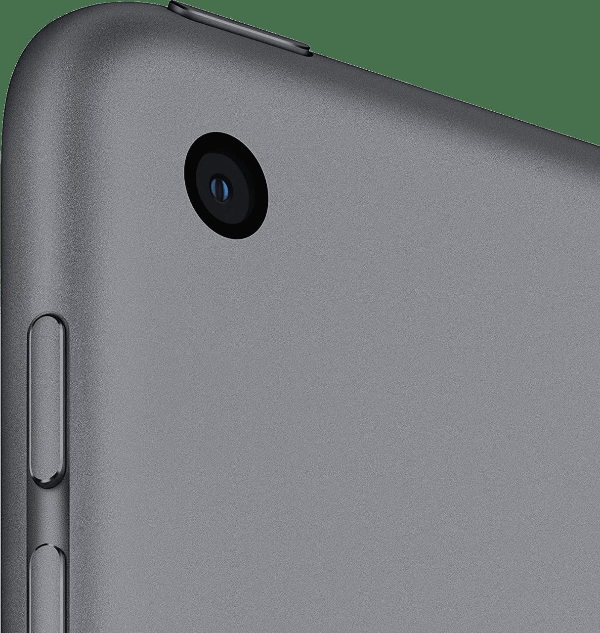 Space Gray Apple iPad 128GB LTE (2020).2