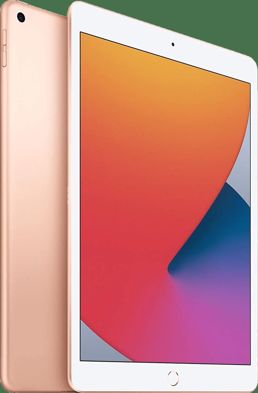 Oro Apple iPad 32GB WiFi (2020).3