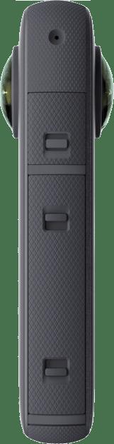 Gray Insta360 One X2.3