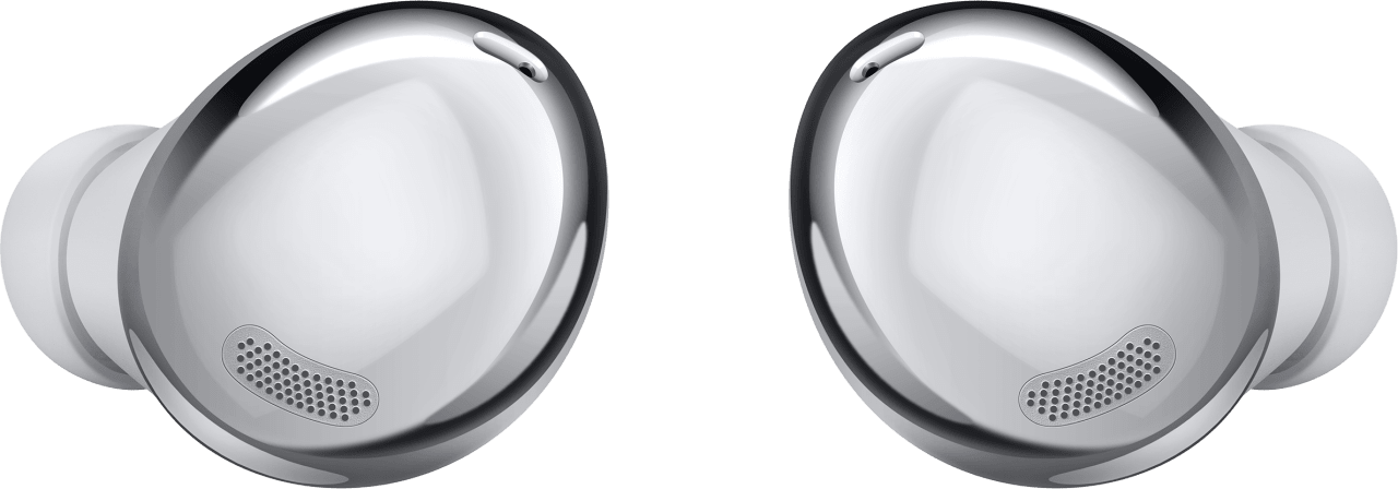 Phantom Silber Samsung Galaxy Buds Pro In-ear headphones.1