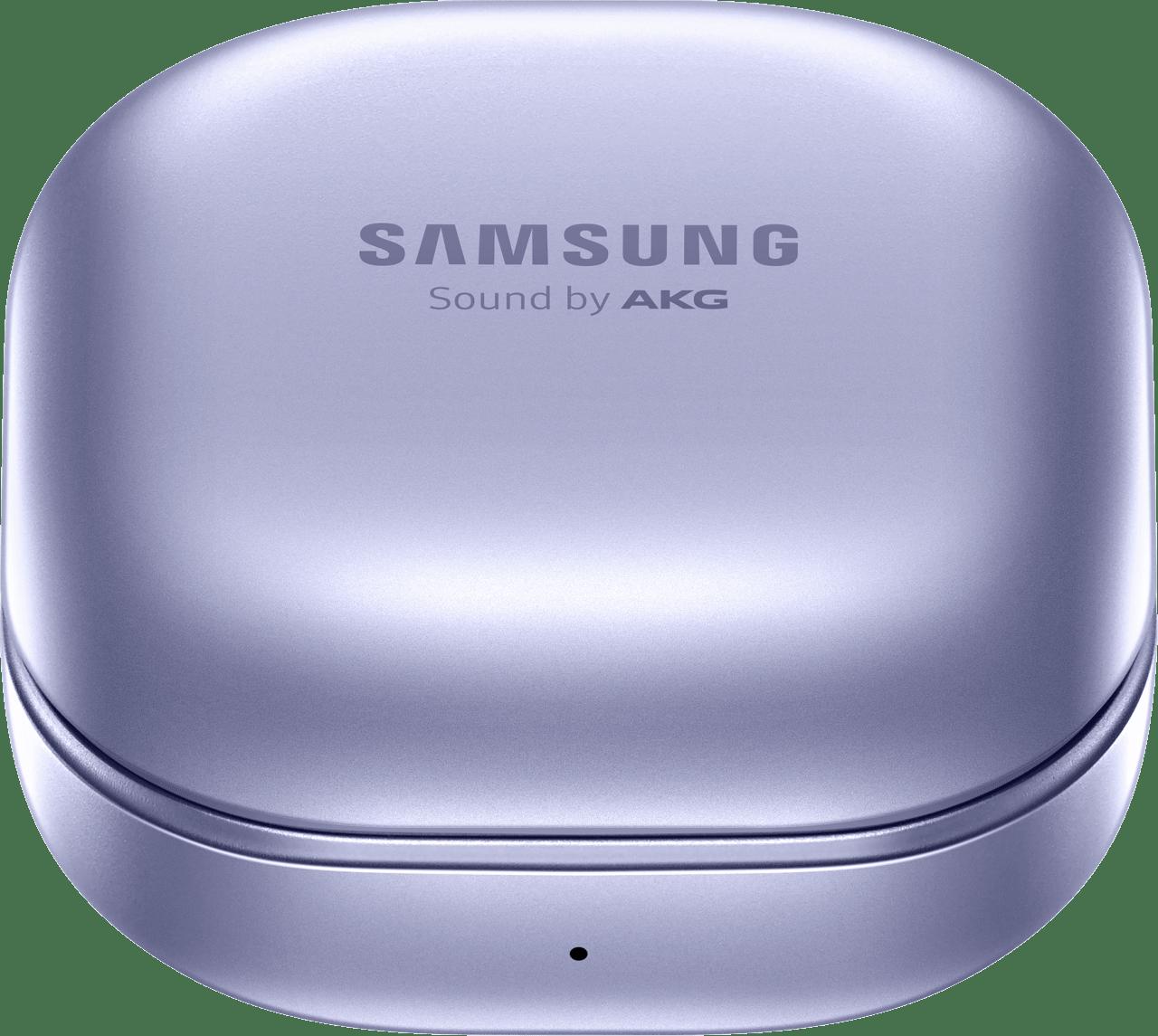 Phantom Violet Samsung Galaxy Buds Pro.4