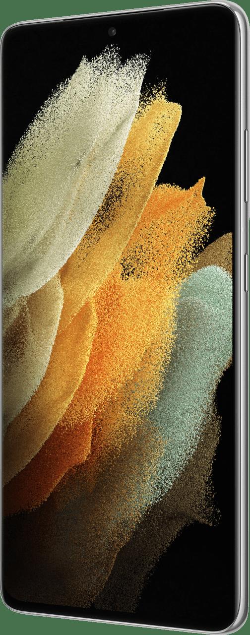 Zilver Samsung Galaxy S21 Ultra 512GB.1