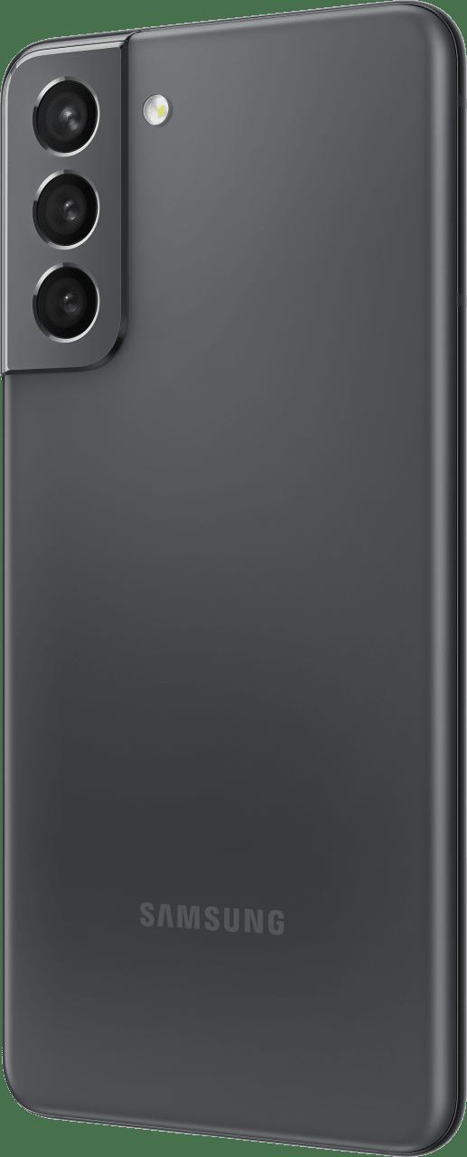 Phantom Gray Samsung Smartphone Galaxy S21 - 128GB - Dual Sim.2