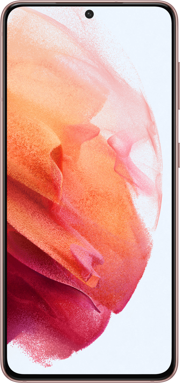 Rosa Samsung Smartphone Galaxy S21 - 128GB - Dual Sim.2