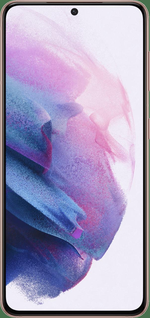 Phantom Violet Samsung Smartphone Galaxy S21 - 128GB - Dual Sim.2
