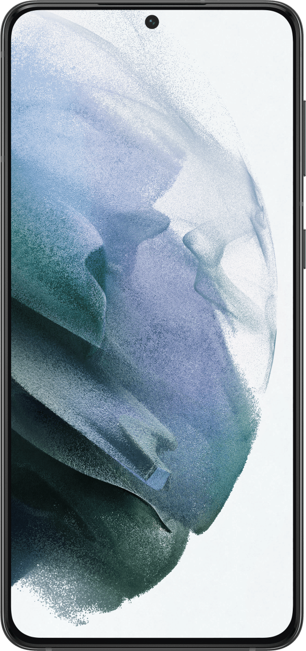Schwarz Samsung Galaxy S21+ 128GB.2