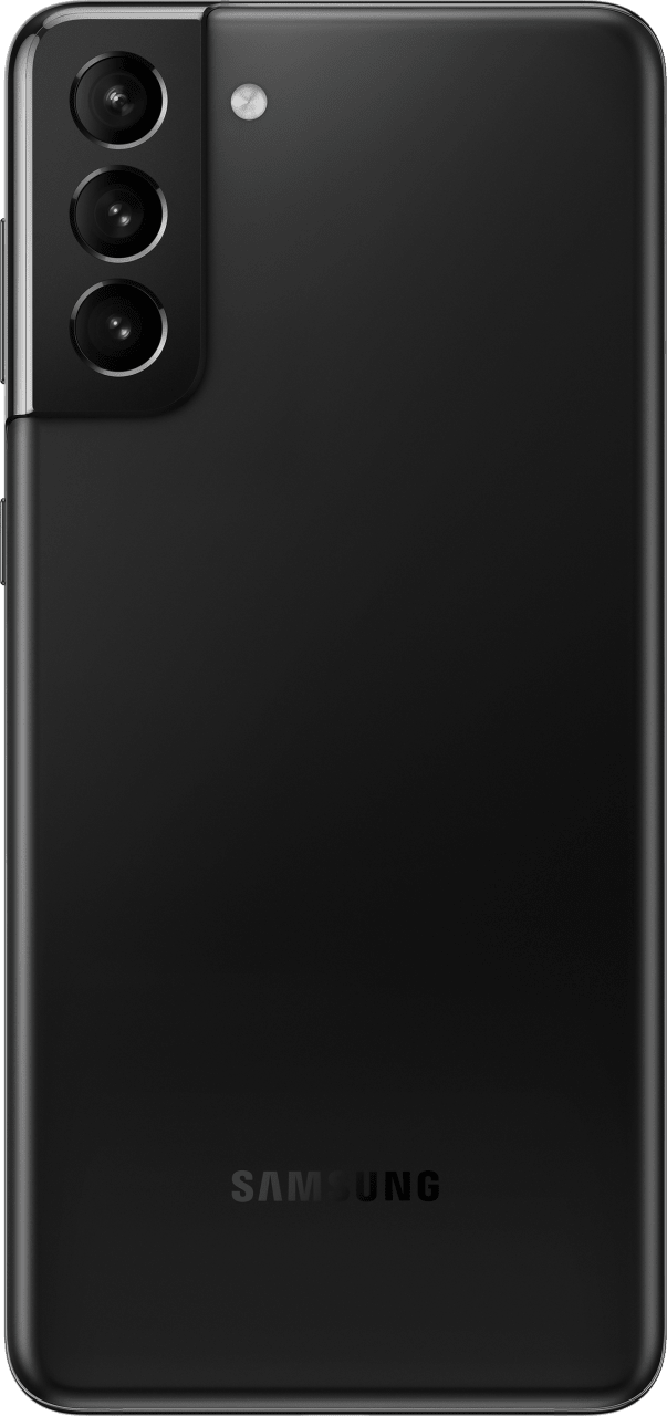 Schwarz Samsung Galaxy S21+ 256GB.5