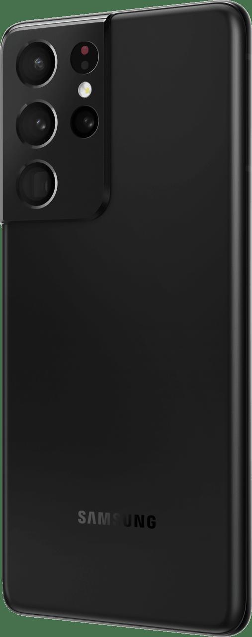 Phantom Black Samsung Galaxy S21 Ultra 128GB.4