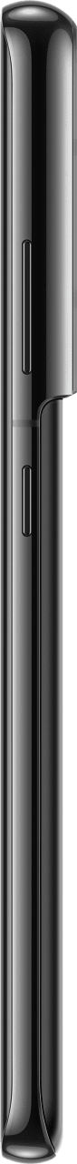 Schwarz Samsung Galaxy S21 Ultra 128GB.5