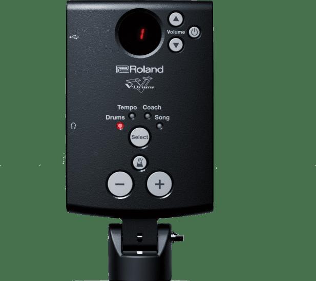Schwarz Roland TD-1K V-Drum E-drum set.3