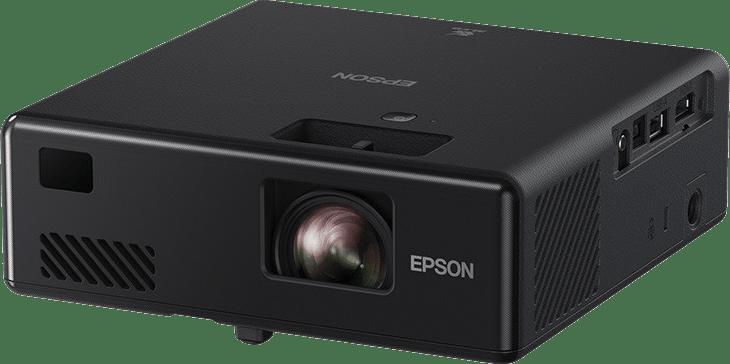 Black Epson EF-11.1