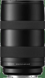 Schwarz Hasselblad XCD ƒ3.5-4.5 / 35-75mm zoom Objektiv.1
