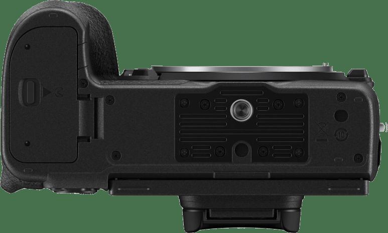 Black Nikon Z 5 System Camera (Body).5