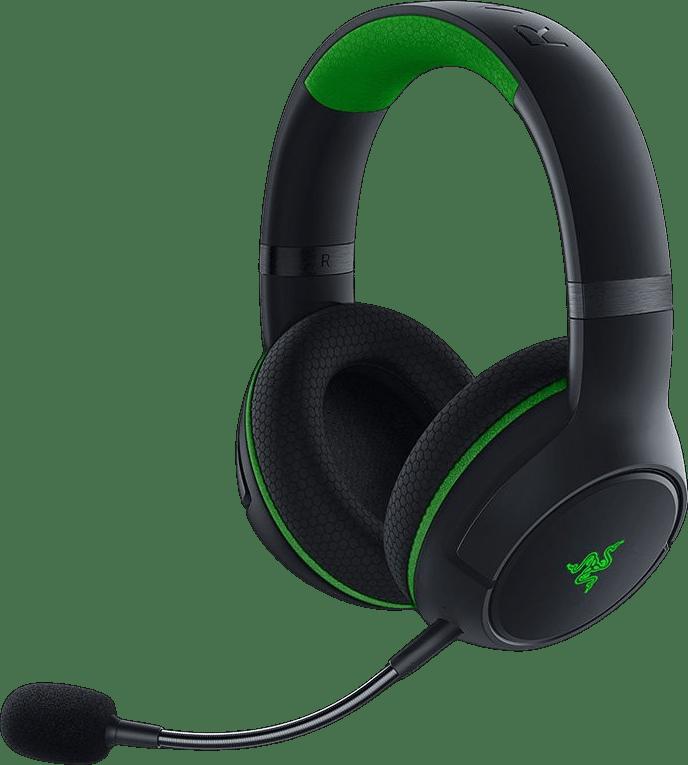 Schwarz Razer Kaira Pro (Xbox) Over-Ear-Gaming-Kopfhörer.1