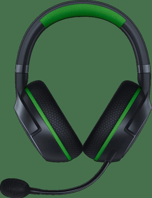 Schwarz Razer Kaira Pro (Xbox) Over-Ear-Gaming-Kopfhörer.4