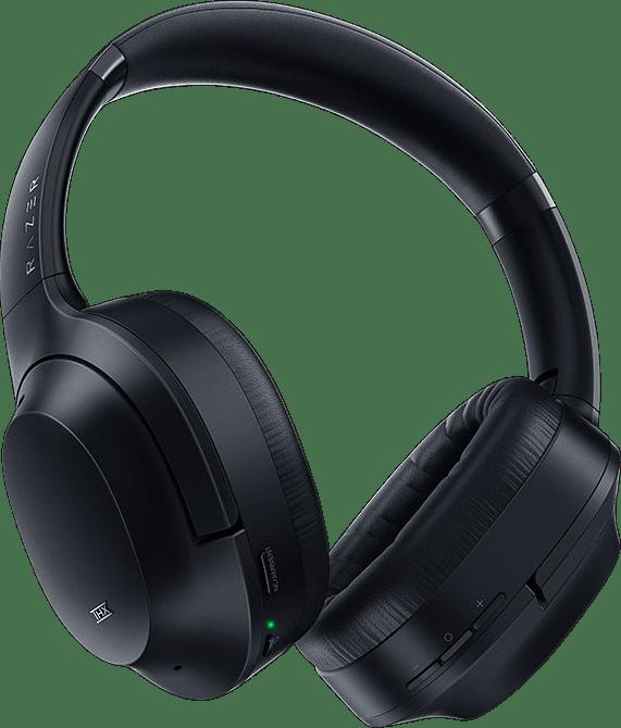 Schwarz Razer Opus Over-Ear-Gaming-Kopfhörer.1