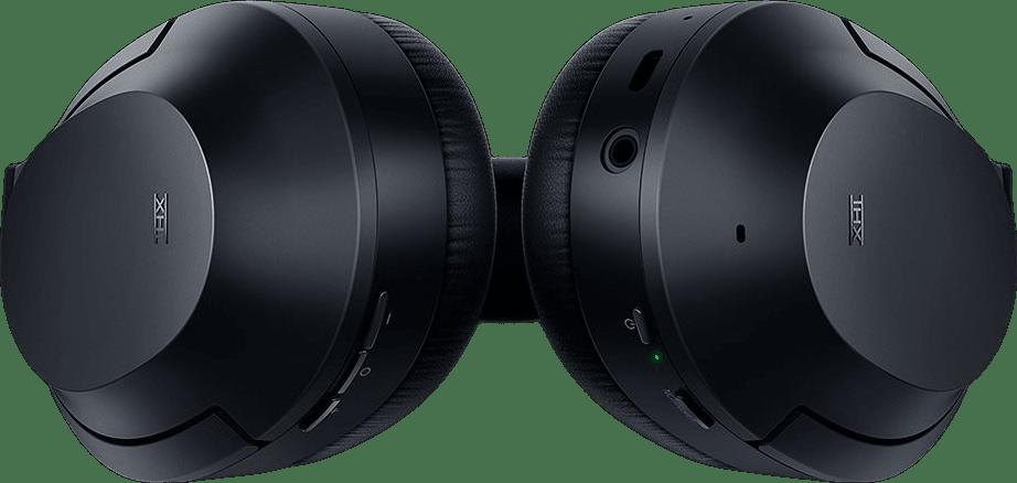 Schwarz Razer Opus Over-Ear-Gaming-Kopfhörer.2