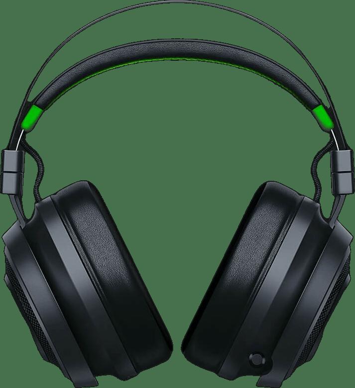 Schwarz Razer Nari Ultimate (Xbox) Over-Ear-Gaming-Kopfhörer.2