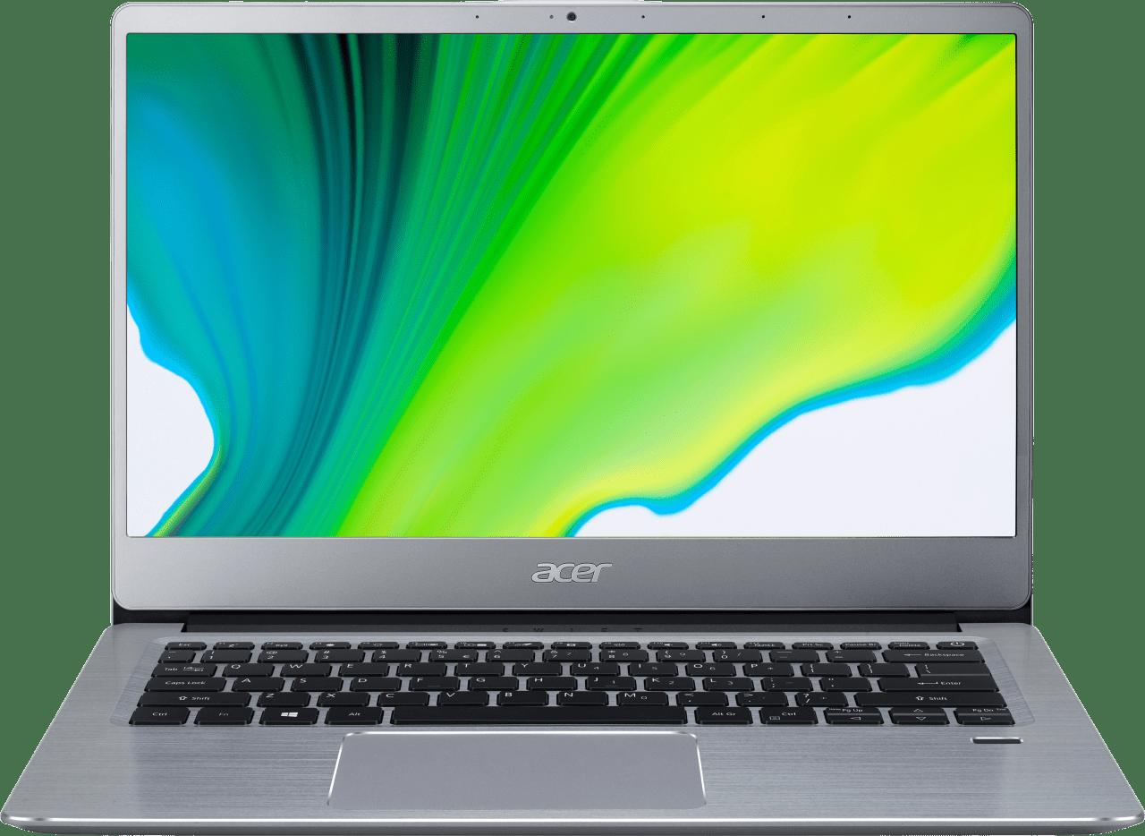 Silver Acer Swift 3 SF314-58-313T.1