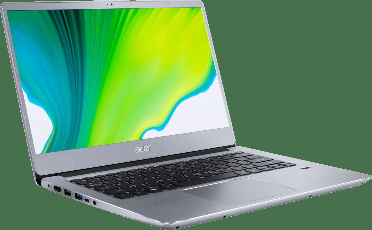 Silver Acer Swift 3 SF314-58-313T.3