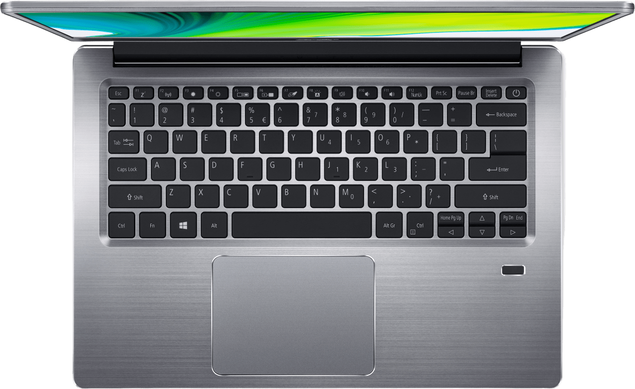 Silver Acer Swift 3 SF314-58-313T.4