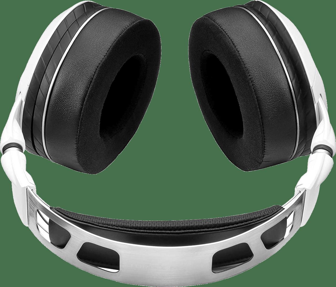 White / Black Turtle Beach Elite Pro 2 + SuperAmp (Xbox) Over-ear Gaming Headphones.3