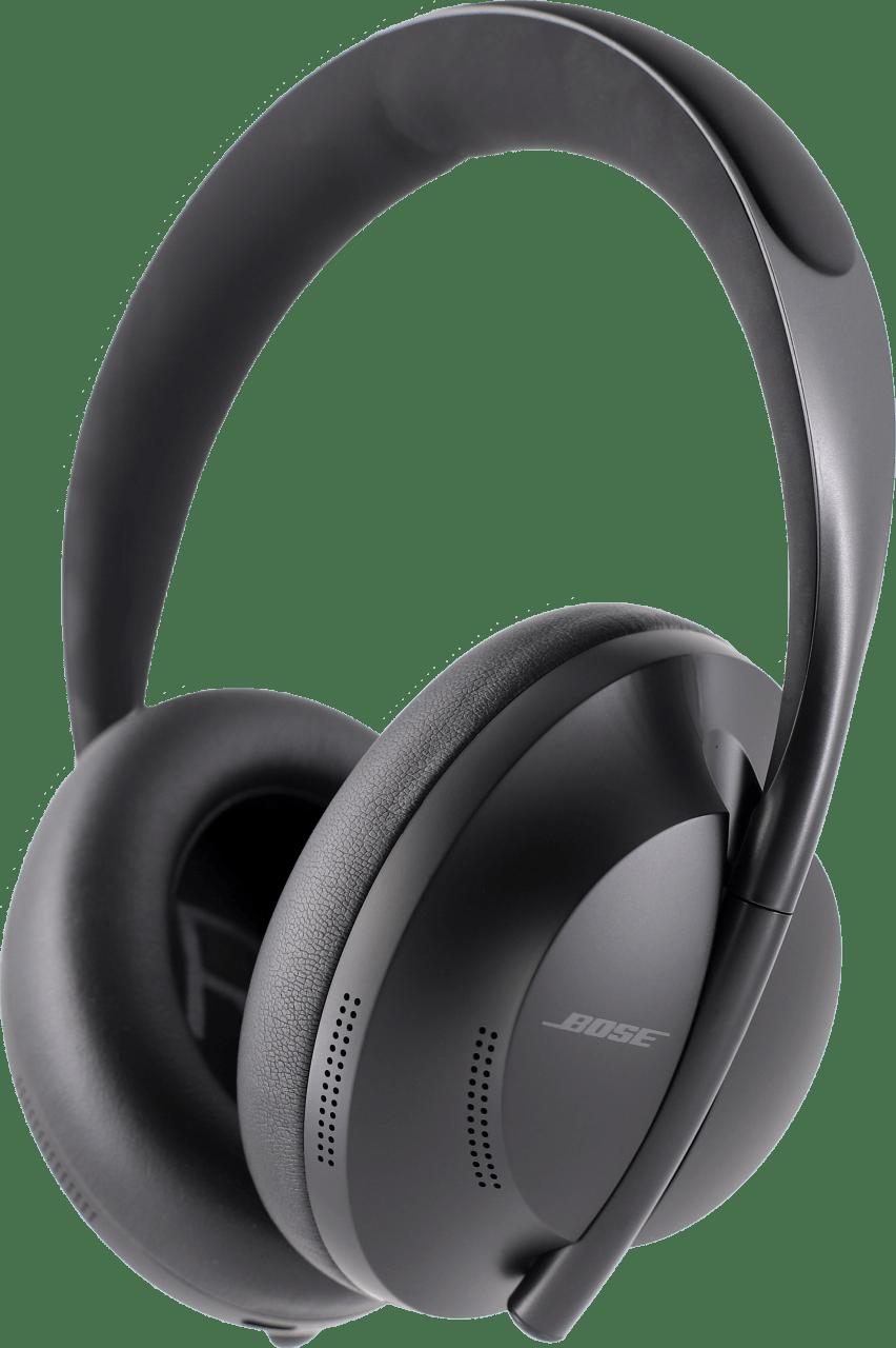 Black Bose 700 Over-ear Bluetooth Headphones.1