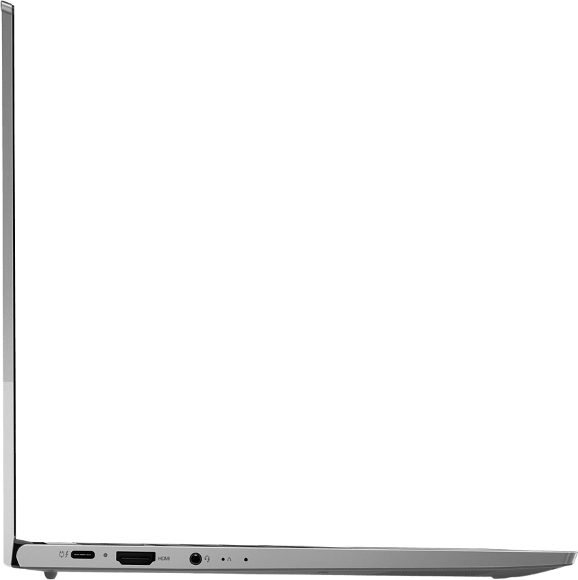 Mineral Grey Lenovo ThinkBook 13s G2 Laptop - Intel® Core™ i5-1135G7 - 8GB - 256GB SSD - Intel® Iris® Xe Graphics.3