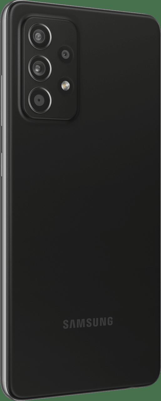 Black Samsung Galaxy A52 4G 128GB.2