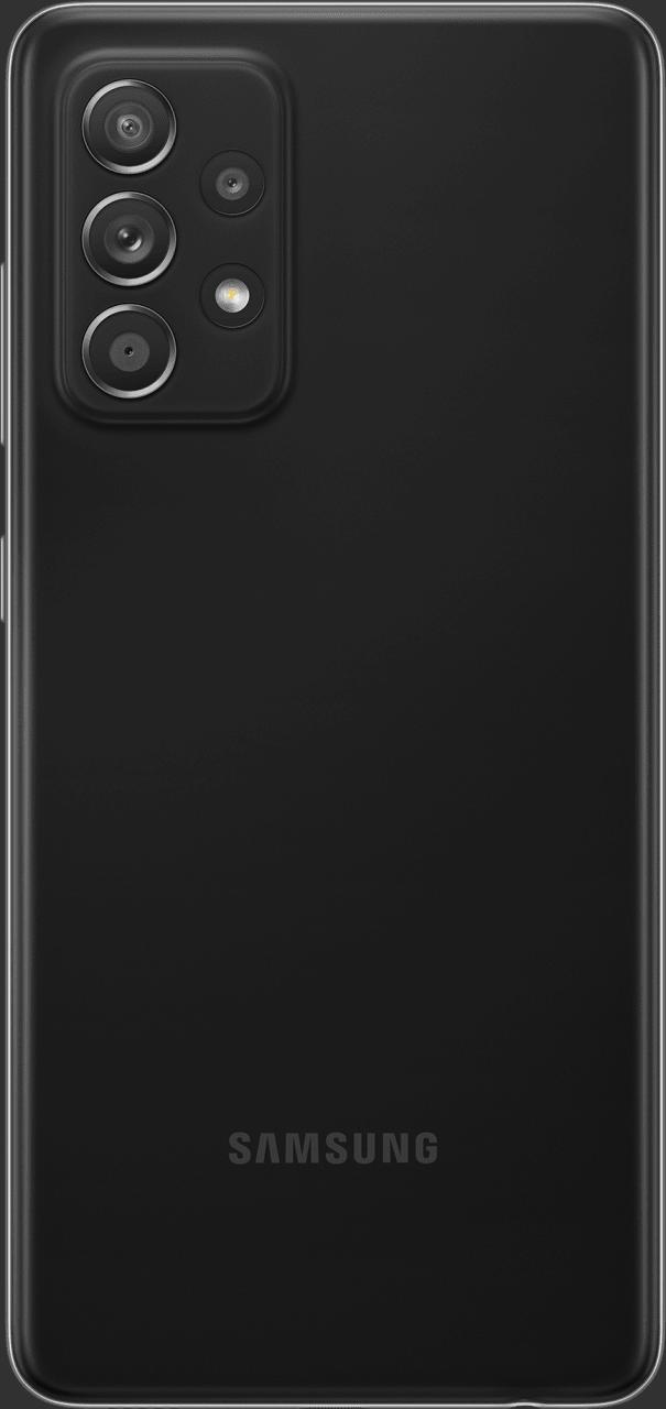 Black Samsung Galaxy A52 5G 128GB.2