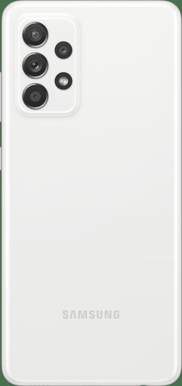 White Samsung Smartphone Galaxy A52 - 128GB - Dual Sim.2