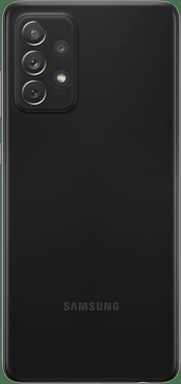 Schwarz Samsung Galaxy A72 128GB.2