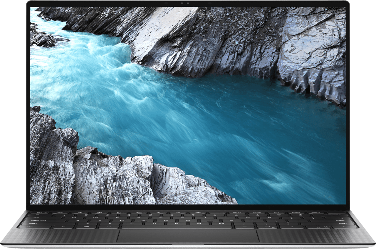 Silver Dell XPS 13 9310 Laptop - Intel® Core™ i7-1185G7 - 16GB - 512GB SSD - Intel® Iris® Xe Graphics.1