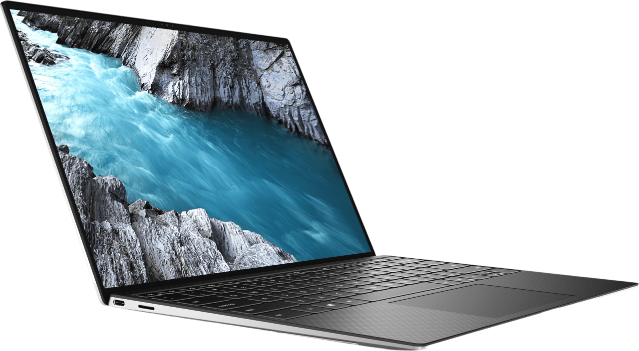 Silver Dell XPS 13 9310 Laptop - Intel® Core™ i7-1185G7 - 16GB - 512GB SSD - Intel® Iris® Xe Graphics.4