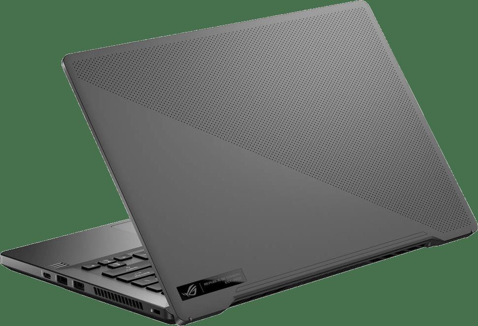 Grey  Asus ROG Zephyrus G14 GA401QM-K2217R - Gaming Laptop - AMD Ryzen™ 9 5900HS - 32GB - 1TB SSD - NVIDIA® GeForce® RTX 3060.2