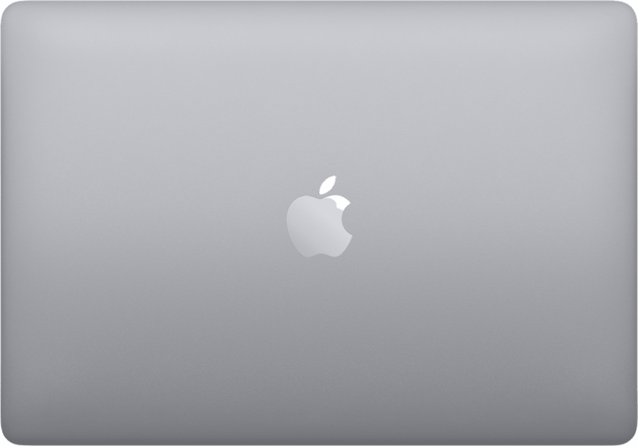 "Space Grau Apple 13"" MacBook Pro (Late 2020) - English (QWERTY) Notebook - Apple M1 - 8GB - 256GB SSD - Apple Integrated 8-core GPU.4"