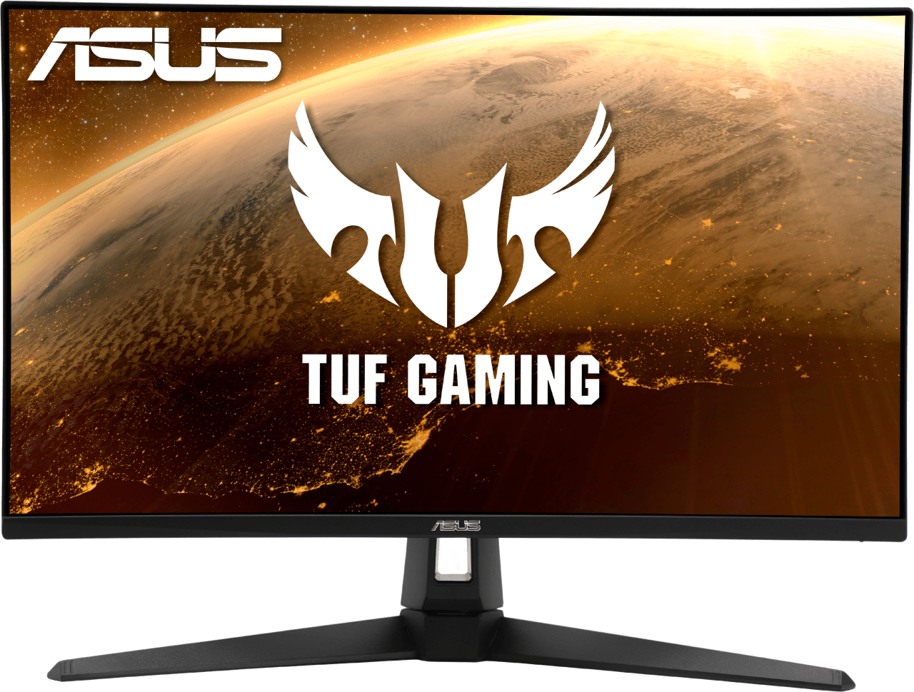 """Black Asus - 27"""" TUF Gaming VG27AQ1A 90LM05Z0-B02370.1"""