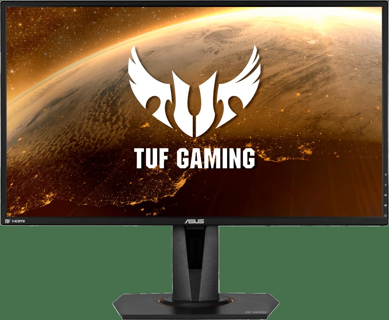 """Schwarz Asus - 27"""" TUF Gaming VG27AQ 90LM0500-B01370.1"""