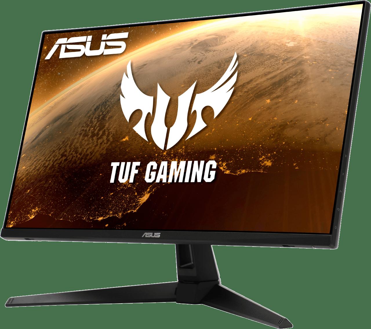 """Black Asus - 27"""" TUF Gaming VG27AQ1A 90LM05Z0-B02370.3"""