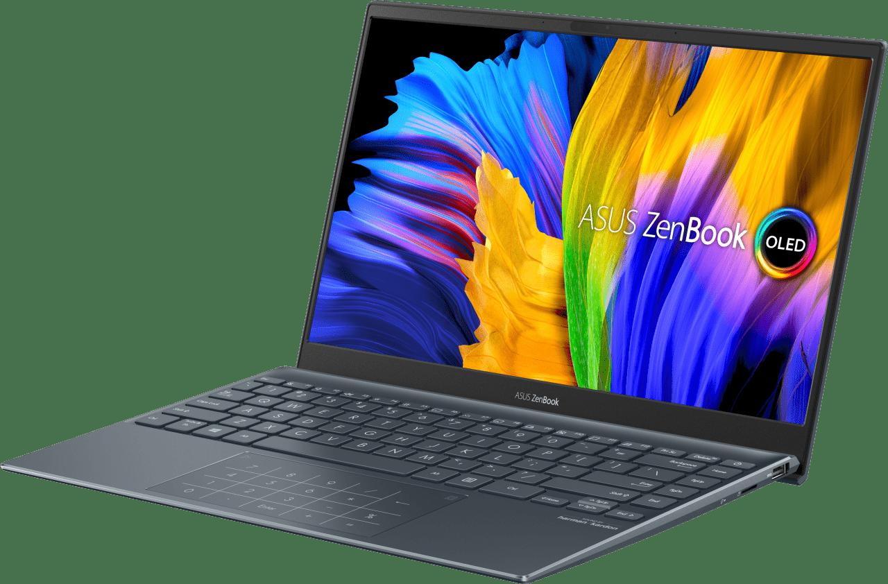 Pine Grau Asus Zenbook 13 UM325UA-KG004R Notebook - AMD Ryzen™ 5 5500U - 16GB - 512GB SSD - AMD Radeon™ Graphics.2